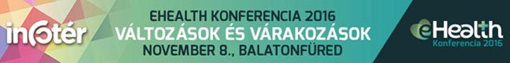 eHealth Konferencia 2016