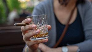 A dohányzás, az alkoholfogyasztás és a tuberculosis