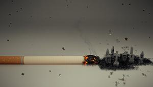 A dohányosok támogatása és mindannyiunk egészségének fejlesztése